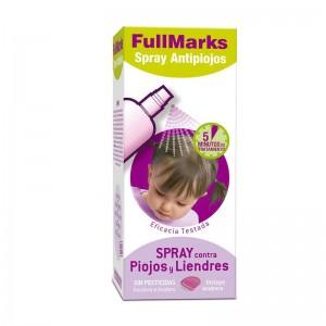 Fullmarks Spray Antipiojos