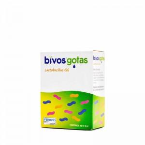 Bivos Gotas Lactobacillus GG