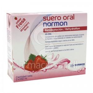 Suero Oral Normon®