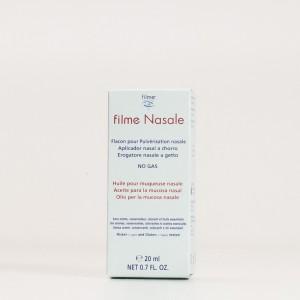 Filme Nasale Aceite
