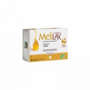 Melilax Pediatric Microenemas
