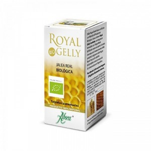 Royal Gelly Bio Tabletas