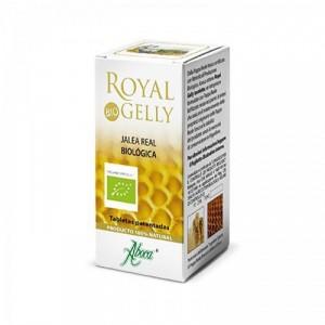 Royal Gelly Bio Tabletas