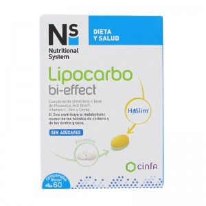 Ns Lipocarbo Bi-Effect