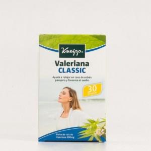 Valeriana Classic Kneipp