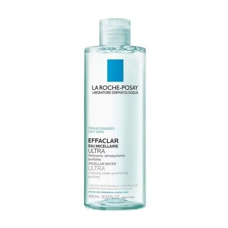 Effaclar Agua Micelar Ultra Piel Grasa