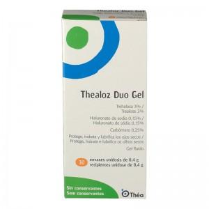 Thealoz Duo Gel Unidosis