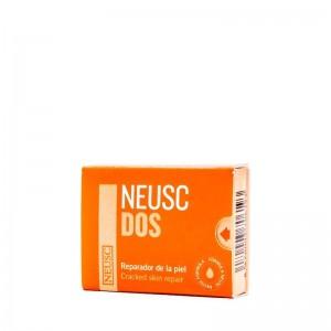 Neusc - 2 Pastilla Grasa 24 G