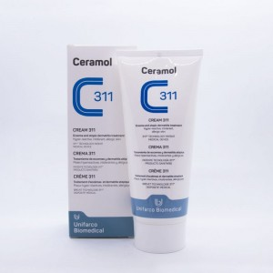 Unifarco Biomedical Ceramol Crema 311