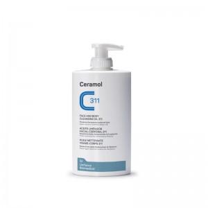 Unifarco Biomedical Ceramol 311 Aceite Limpiador