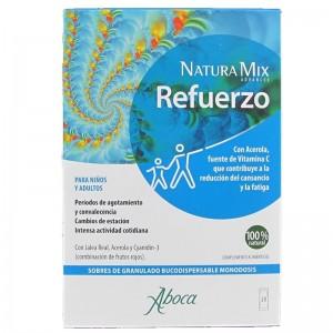 Naturamix Advanced Refuerzo