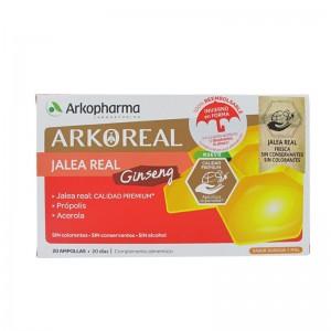 Arkoreal Jalea Real Fresca + Ginseng
