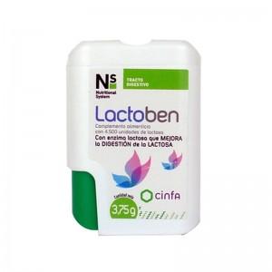 Ns Lactoben