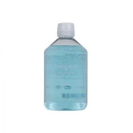 Quintalegre Solución Hidroalcohólica Desinfectante de Manos