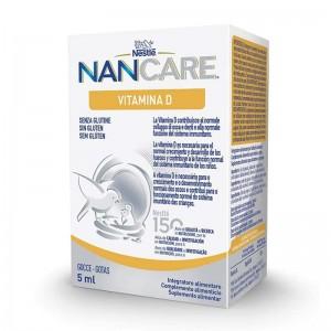 Nestlé Nancare Vitamina D