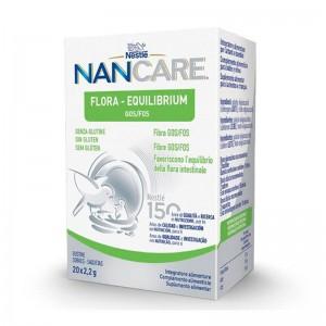 Nestlé Nancare Flora Equilibrium