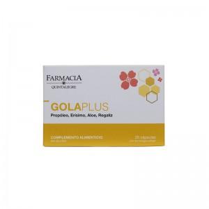 Quintalegre Golaplus Capsulas