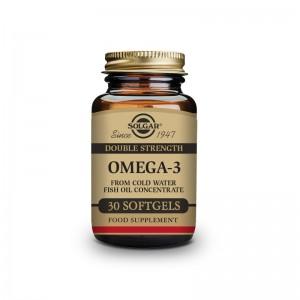 Solgar Omega 3 Alta Concentración
