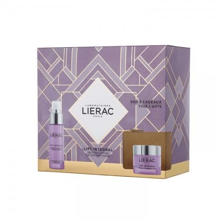Cofre Lierac Lift Integral Serum + Regalo Crema Lifting Remodelante