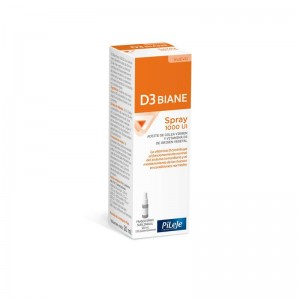 D3 Biane Spray