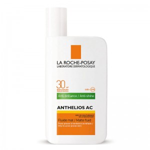 La Roche-Posay Anthelios AC SPF 30 Fluido Extremo Mat