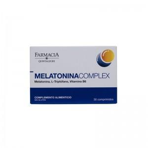 Quintalegre Melatonina Complex