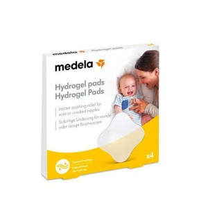 Medela Parches De Hidrogel
