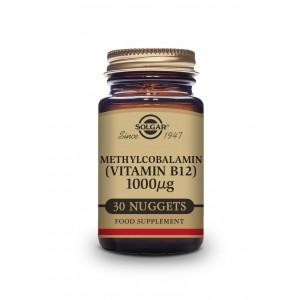 Solgar Vitamina B12 1000 μg
