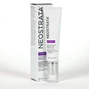 Neostrata Correct Sérum de Noche 0,3% Retinol