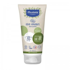 Mustela Crema Hidratante Bio 150 ml