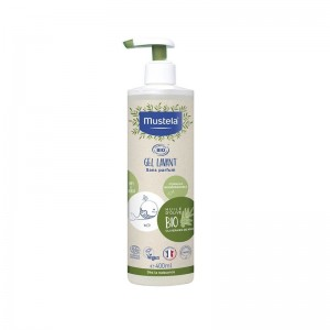Mustela Gel Champú Bio 400 ml
