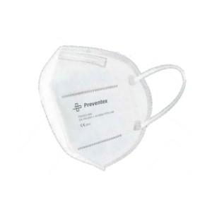 Mascarilla FFP2 NR Preventex