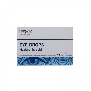 Quintalegre Hyalu Gotas Oculares Monodosis