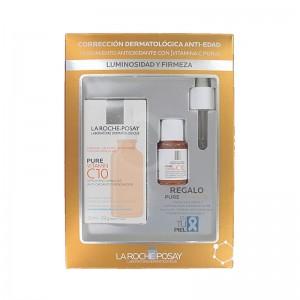 La Roche Posay Redermic Sérum C10 + regalo vitamina C