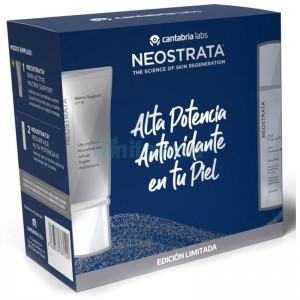 Neostrata Pack Matrix Support Spf 30+Alta Potencia R