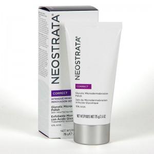 Neostrata Correct Exfoliante Microdermoabrasivo
