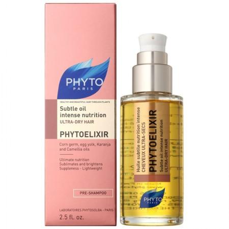 Phyto Phytoelixir Aceite Sutil