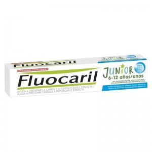 Fluocaril Junior Pasta Dentífrica