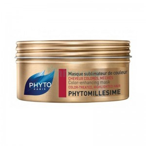 Phyto Phytomillesime Mascarilla Sublimadora del color