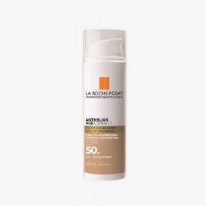 La Roche Posay Anthelios AGE Correct SPF50 Con Color