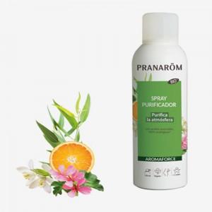 Pranarom Aromaforce Spray Purificador