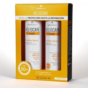 Heliocare 360⁰ Invisible Spray SPF50+