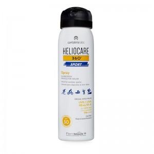 Heliocare 360⁰ Sport Spray SPF50