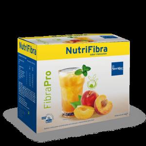 Nutricare Nutrifibra de Melocotón. Con Apoyo y Seguimiento continuado de tu Asesor NutriCare