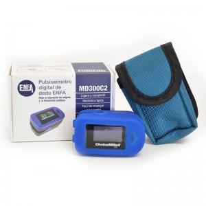 Pulsioxímetro Digital de Dedo Enfa