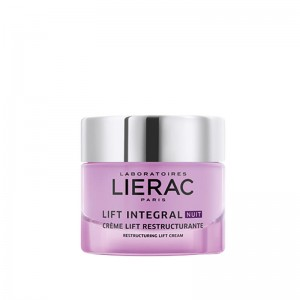 Lierac Lift Integral Crema Lifting Reestructurante Noche