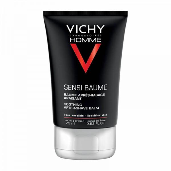 Vichy Homme Sensi Baume After Shave Confort