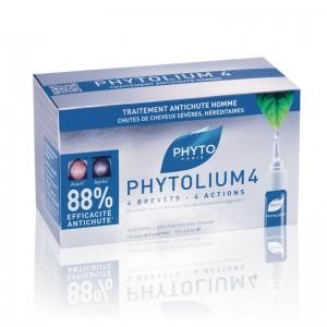 Phyto Phytolium 4 ampollas