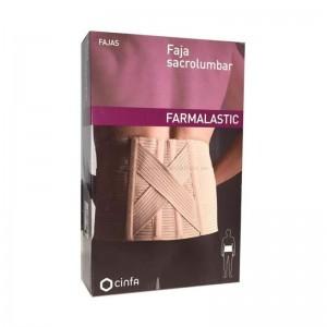 Farmalastic Faja Sacrolumbar