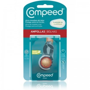 Compeed Ampollas Planta del Pie